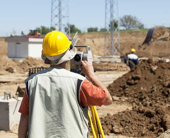 Land Survey Services Springfield IL