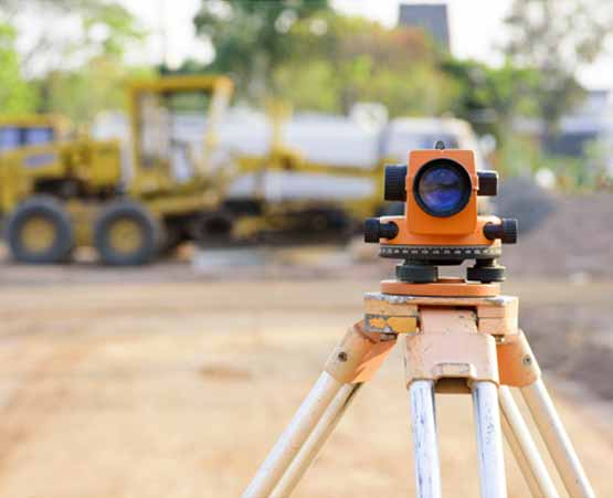 Land Surveyors Joliet IL