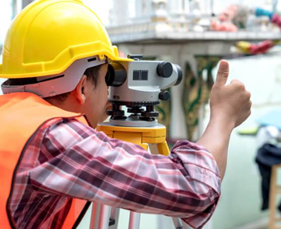 Land Survey Service Joliet IL