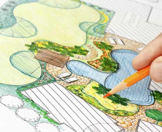 Landscape Architect Bettendorf IA