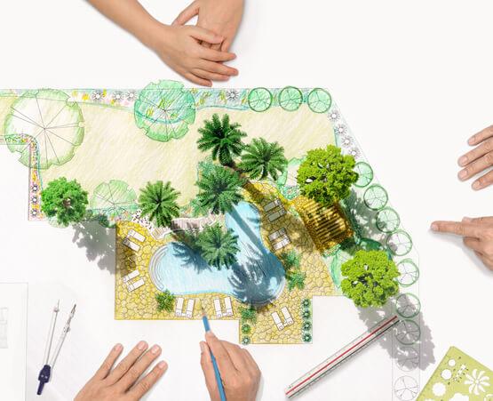Landscape Architect Davenport IA
