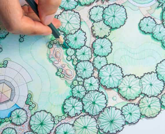 Landscape Architect Moline IL