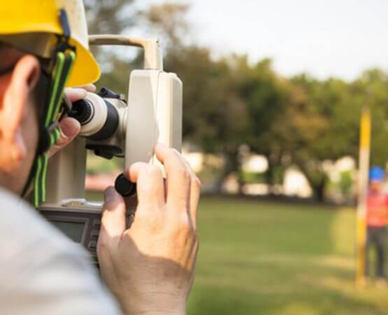 Land Surveyor East Moline IL