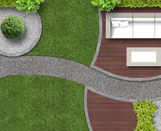 Landscape Design Moline IL