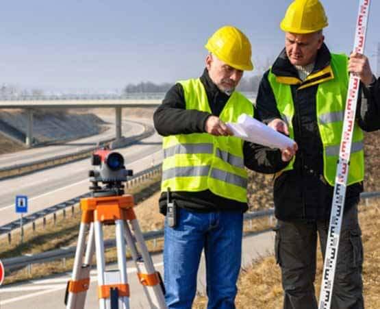 Land Development Services Davenport IA