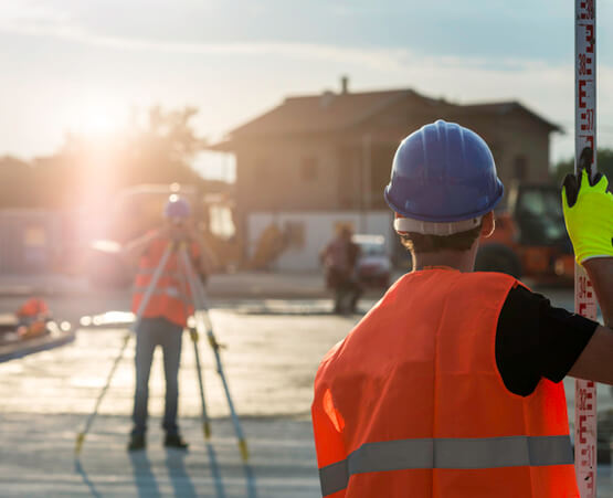 Land Surveying Companies Joliet IL