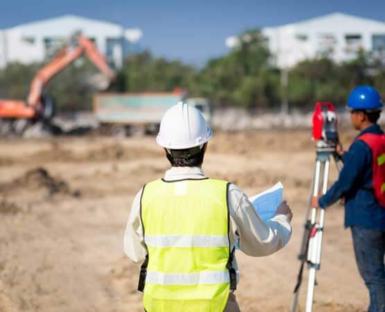 Land Surveying Companies Plainfield IL