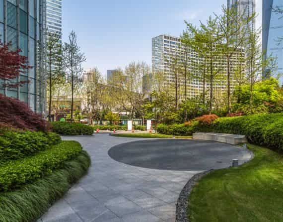 The Best Features of Effective Commercial Property Landscape Design