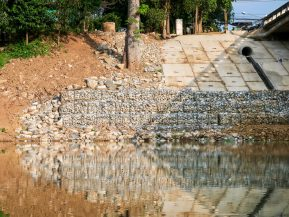 Streambank Erosion and How We Can Prevent It