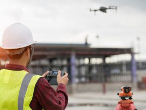 The Future of Land Surveying