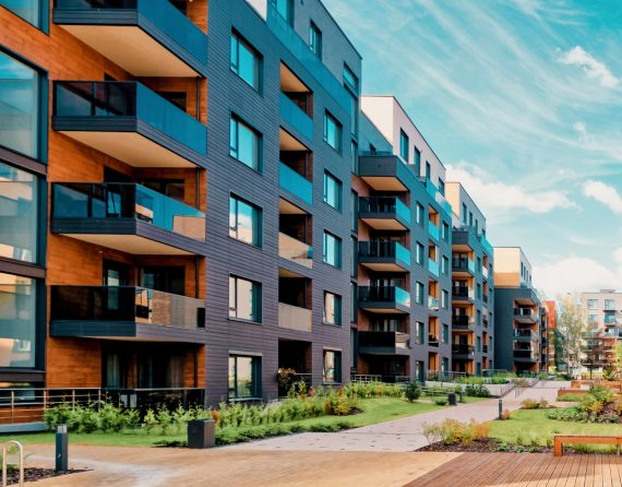 Putting a Plan in Place: The Urban Redevelopment Process