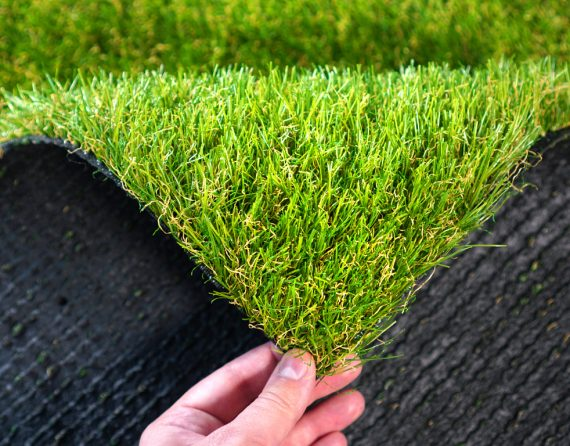 Head-to-Head: Synthetic Vs. Natural Turf