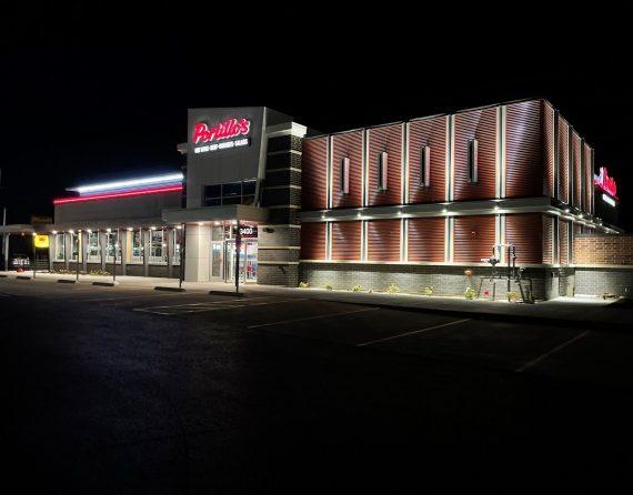 Project Spotlight: Portillo's