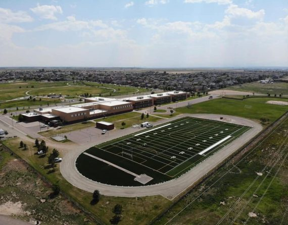 Project Spotlight: Turf Solutions Group
